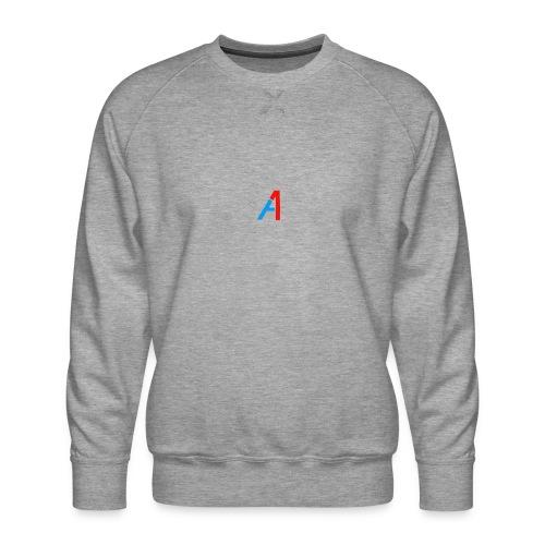 A1 Merch - Männer Premium Pullover