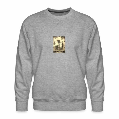 Manpower Company - Männer Premium Pullover