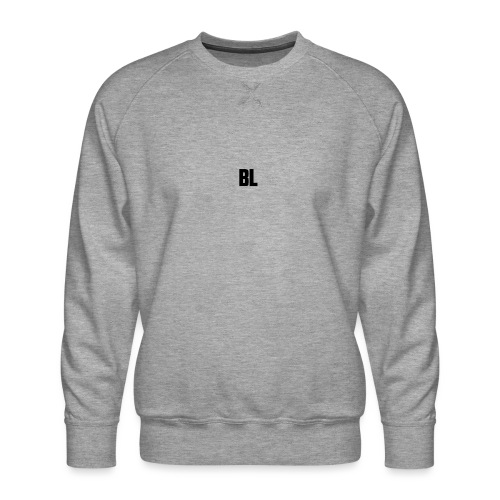 blfreestyle logo - Men's Premium Sweatshirt