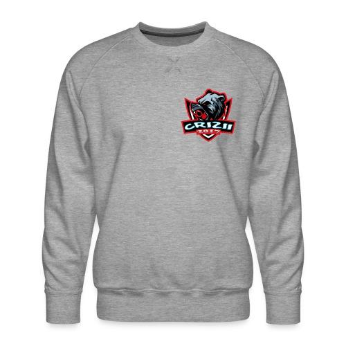 Crizii - Männer Premium Pullover