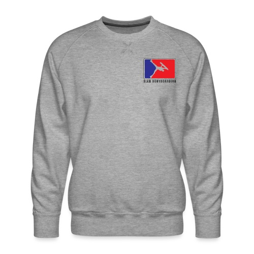 Fast Ball - Men's Premium Sweatshirt