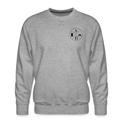 SB1 - Men's Premium Sweatshirt