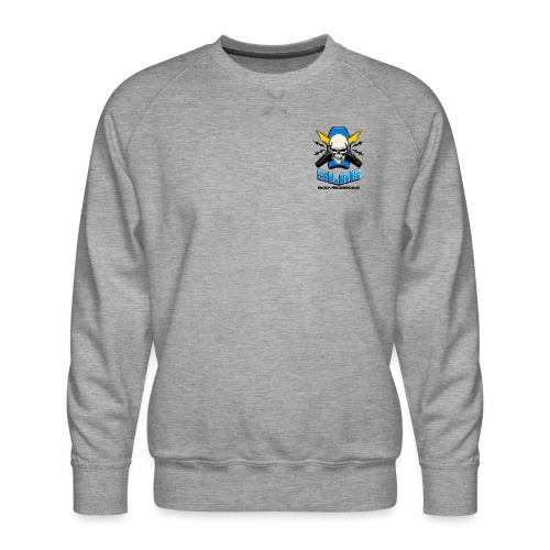 Slab DK - Men's Premium Sweatshirt
