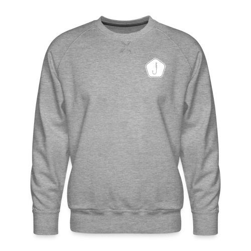 White Hook - Men's Premium Sweatshirt