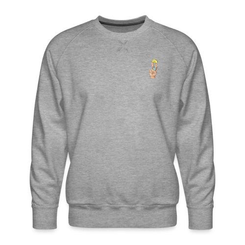 TEQUILA SHOT - Männer Premium Pullover
