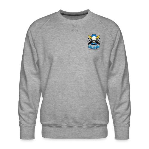 Pond Scum 2 - Men's Premium Sweatshirt