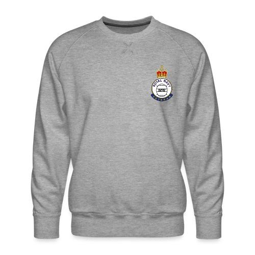 RN Vet MW - Men's Premium Sweatshirt