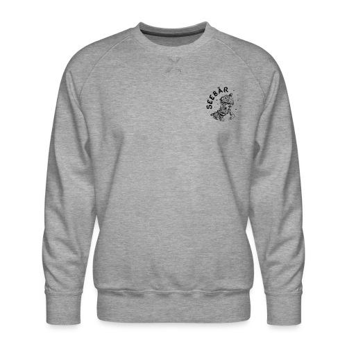 Seebär - Männer Premium Pullover