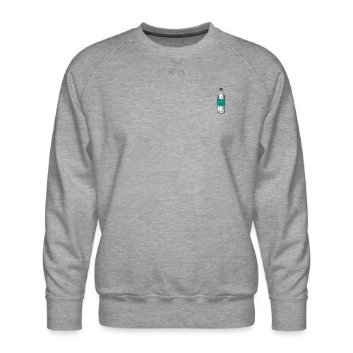 Karieskiller - Männer Premium Pullover