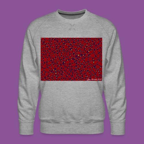Nervenleiden 35 - Männer Premium Pullover