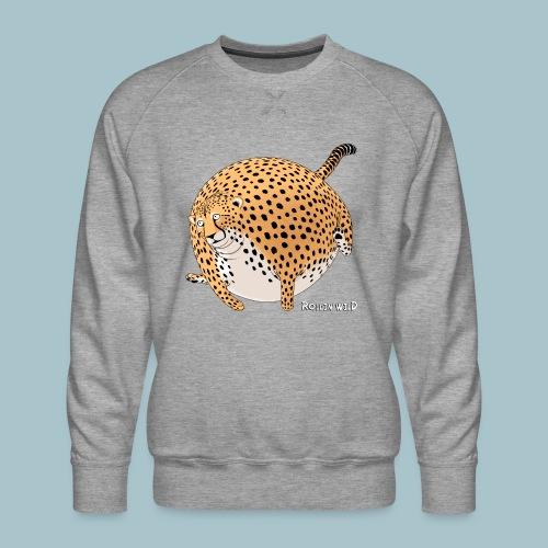 Rollin'Wild - Cheetah - Men's Premium Sweatshirt