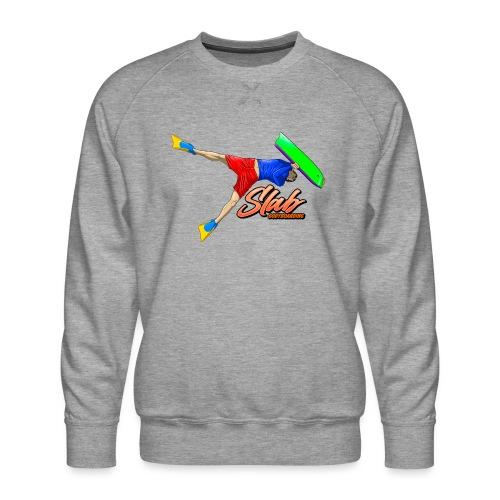 MS Invert - Men's Premium Sweatshirt