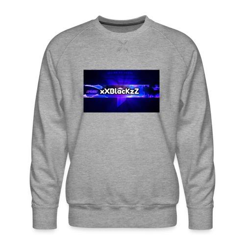 XxBlacKzZ - Männer Premium Pullover