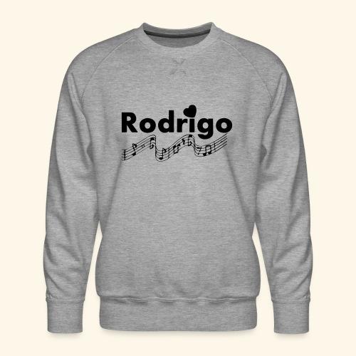 Rodrigo - Men's Premium Sweatshirt
