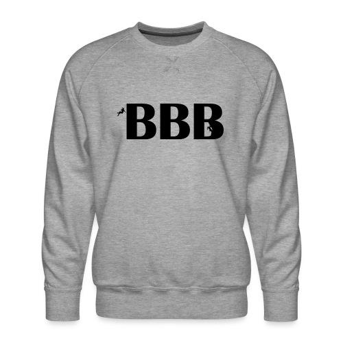 BBB - Männer Premium Pullover