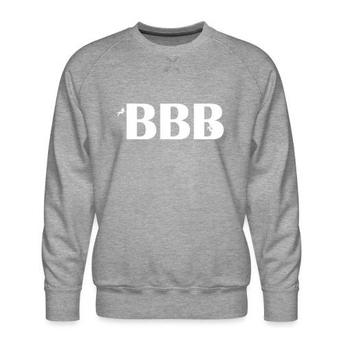 BBB Best Belay Buddy - Männer Premium Pullover