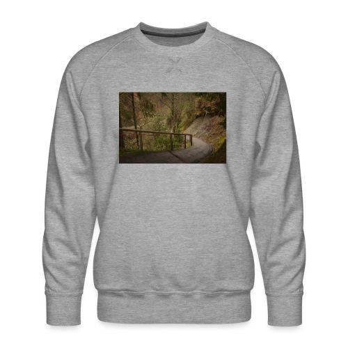 1.11.17 - Männer Premium Pullover