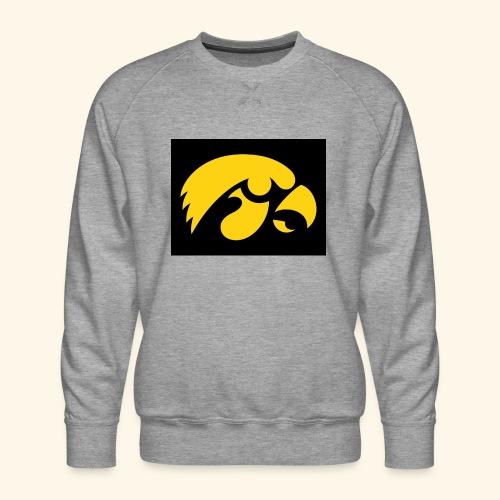 YellowHawk shirt - Mannen premium sweater