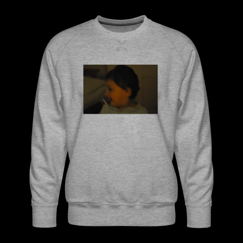 Boby store - Men's Premium Sweatshirt