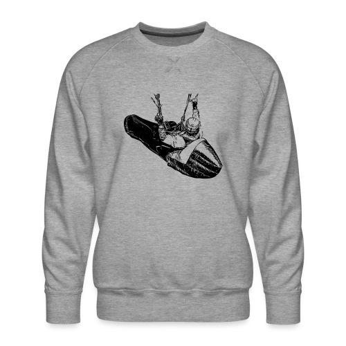 Gleitschirmflieger - Männer Premium Pullover