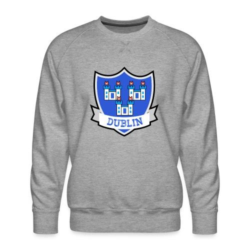 Dublin - Eire Apparel - Men's Premium Sweatshirt