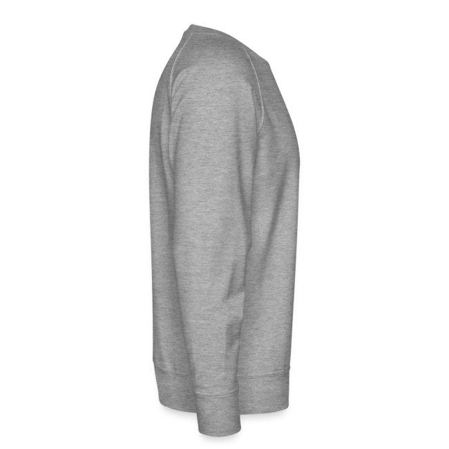 Vorschau: Klassiker Sprüche - Männer Premium Pullover