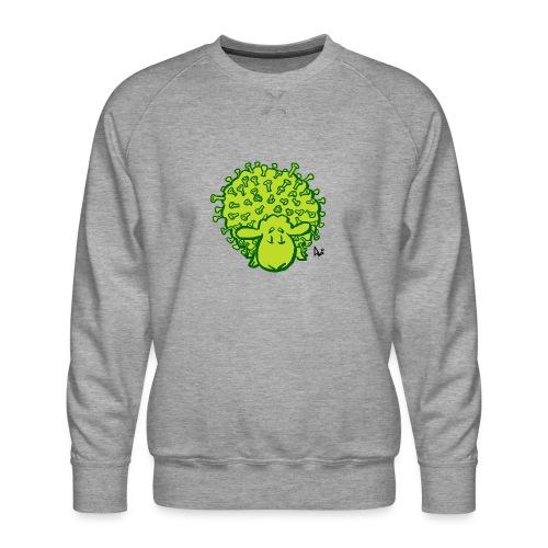Virusschafe - Männer Premium Pullover