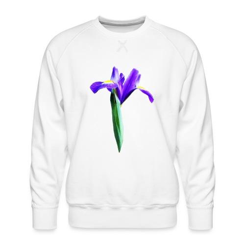 TIAN GREEN Garten - Iris 2020 02 - Männer Premium Pullover