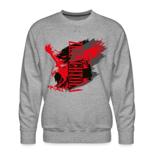 Zillachtola - Männer Premium Pullover