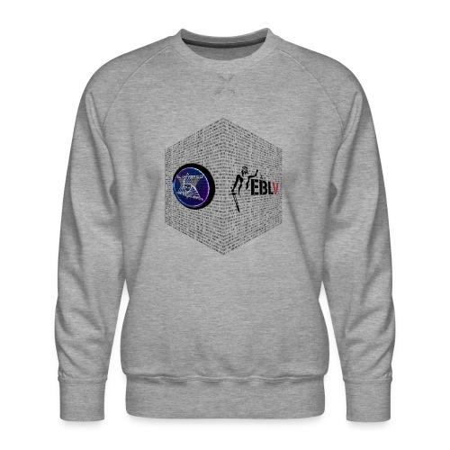 Dos Diseños - Men's Premium Sweatshirt