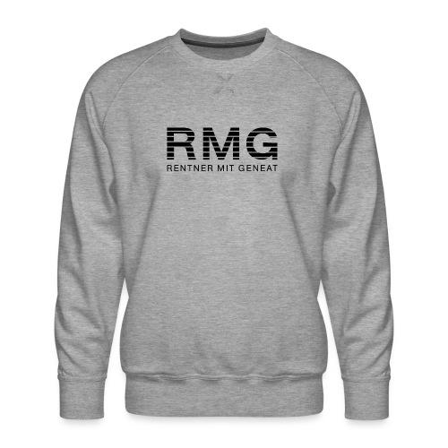 RMG - Rentner mit Geneat - Männer Premium Pullover