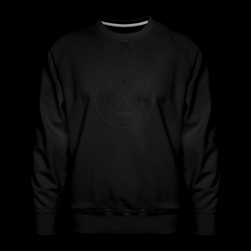2368 - Men's Premium Sweatshirt