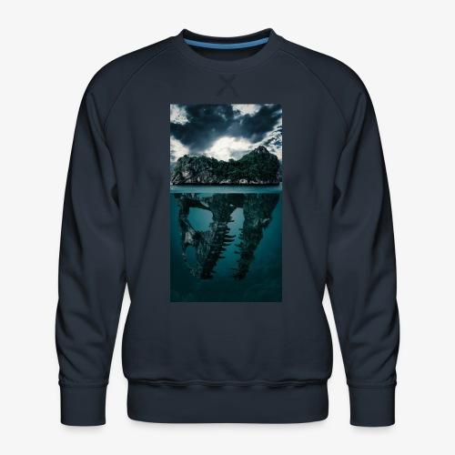 Underground - Männer Premium Pullover