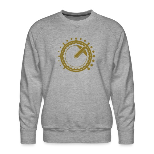 Knob - Men's Premium Sweatshirt