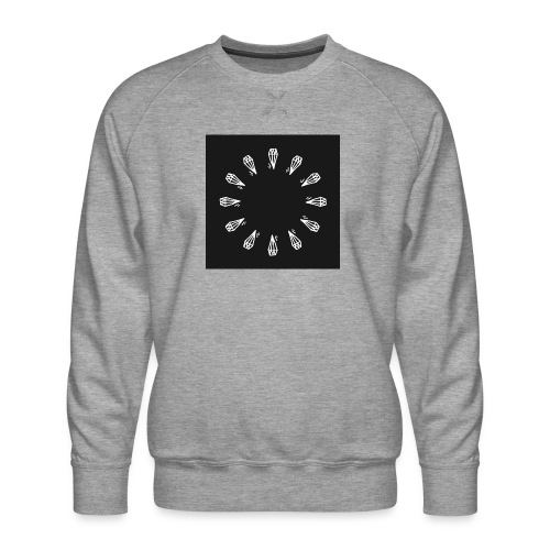 United Diamonds - Men's Premium Sweatshirt