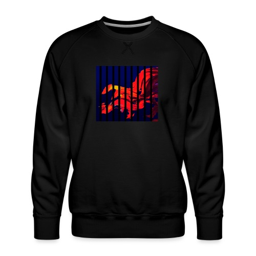 B 1 - Men's Premium Sweatshirt