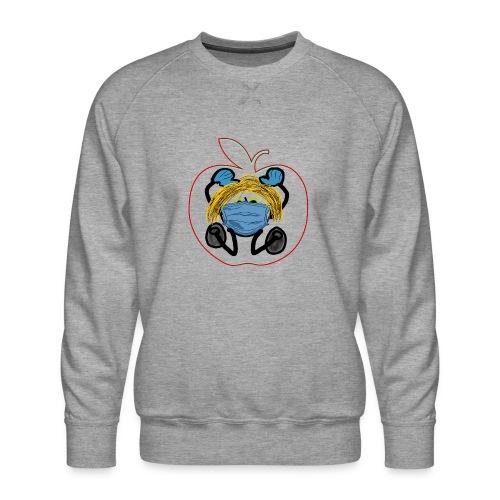 F E E L Y = SCHÜTZE DICH = ICH SCHÜTZE MICH - Männer Premium Pullover
