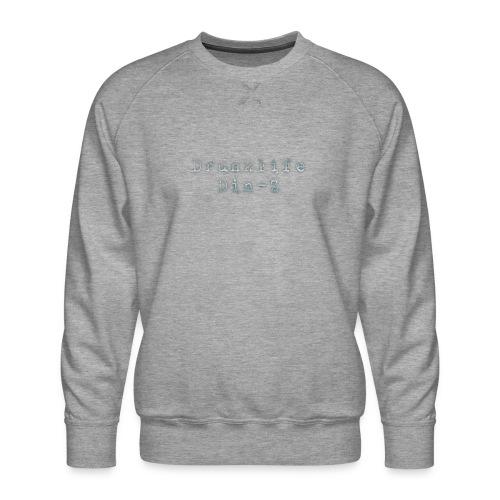 Drunklife Din-Z - Männer Premium Pullover