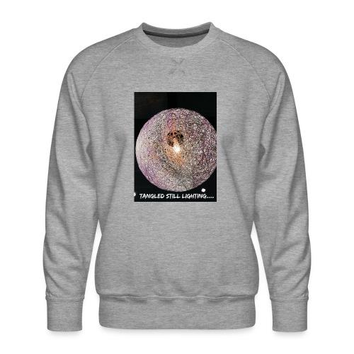 Tangled - Men's Premium Sweatshirt