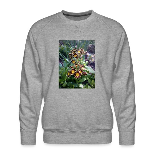 Primel - Männer Premium Pullover