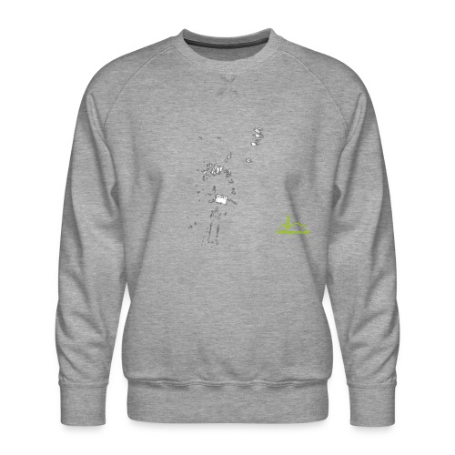 night7 - Men's Premium Sweatshirt