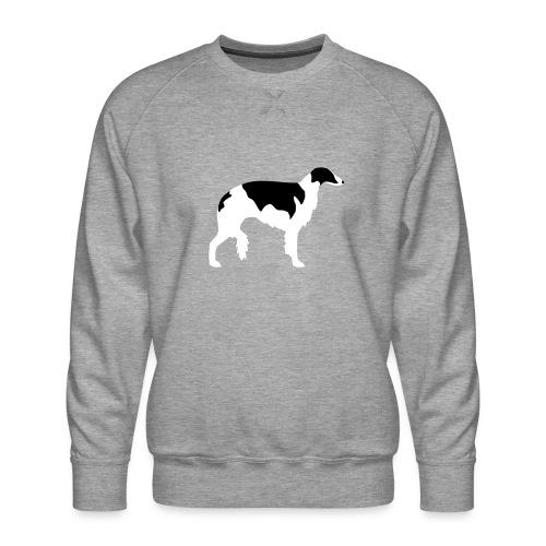 Barsoi - Männer Premium Pullover