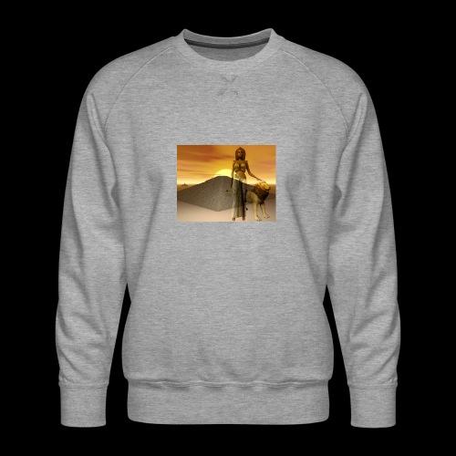 FANTASY 1 - Männer Premium Pullover