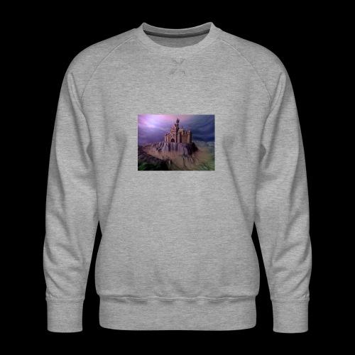 FANTASY 4 - Männer Premium Pullover