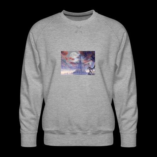 FANTASY 3 - Männer Premium Pullover