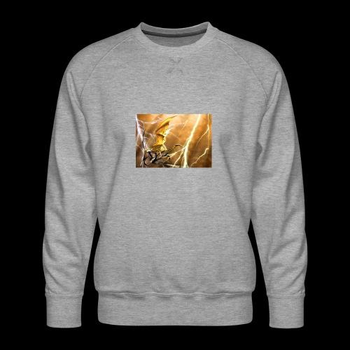 FANTASY 5 - Männer Premium Pullover