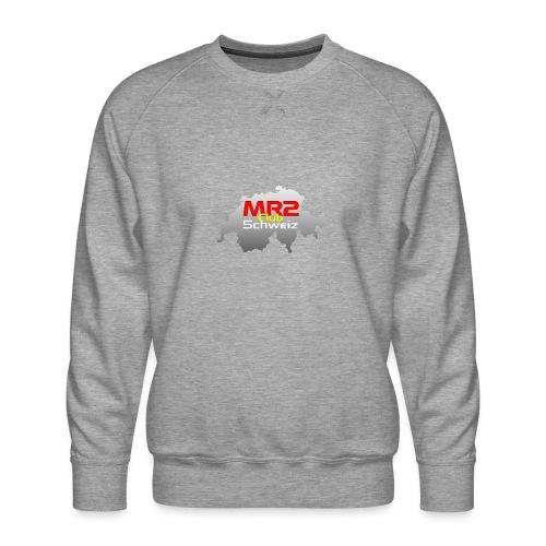Logo MR2 Club Logo - Männer Premium Pullover