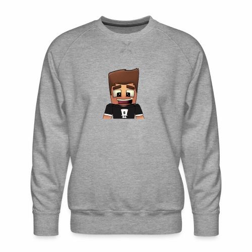 DayzzPlayzz Shop - Mannen premium sweater