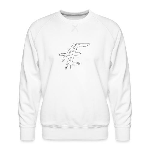 AsenovEren - Mannen premium sweater