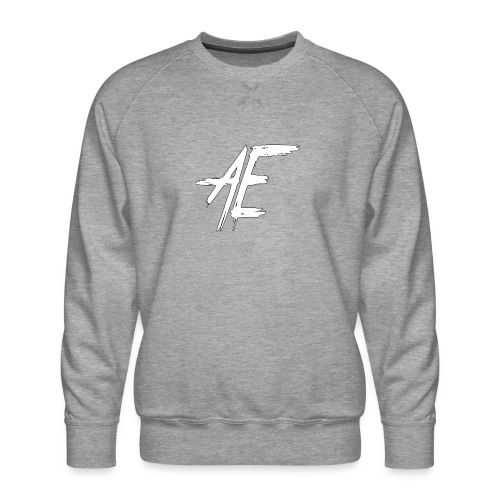 AsenovEren - Mannen premium sweater